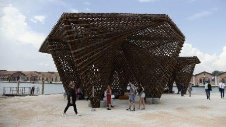 Il meglio dalla Biennale di Architettura 2018