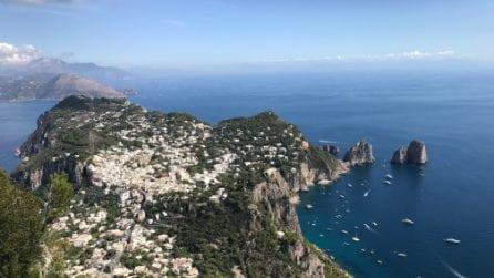 I 15 luoghi più insoliti e segreti della Campania