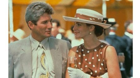 "I look iconici del film ""Pretty Woman"""