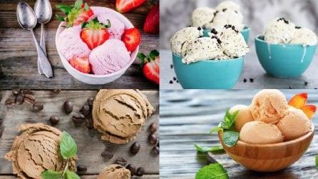 Dimmi in che mese sei nato e ti dirò quale gusto di gelato sei
