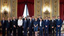 Il governo M5s-Lega guidato da Conte ha giurato: è ufficialmente in carica
