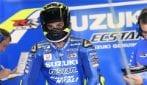 MotoGP, le foto di Andrea Iannone al Mugello