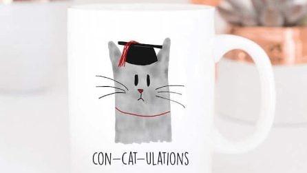 10 regali di laurea unici ed originali