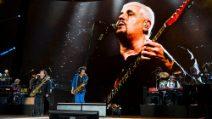 'Pino è', le foto del concerto tributo a Pino Daniele