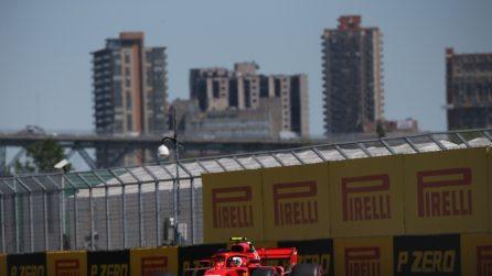 Ferrari, Mercedes e Red Bull: la sfida al mondiale riparte dal Canada