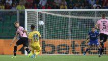Playoff Serie B, le immagini di Palermo-Frosinone