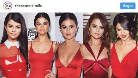Il battibecco social tra Stefano Gabbana e Riki per Selena Gomez