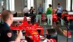 Michael Schumacher, a Colonia apre la mostra che racconta la storia del campione