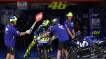 MotoGP, libere del Gp di Barcellona