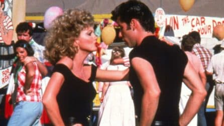 "I look iconici del film ""Grease"""