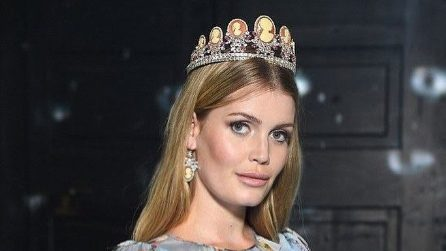 Kitty Spencer, la it-girl della Royal Family