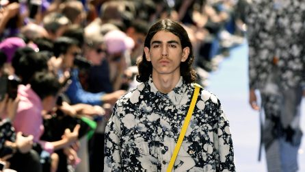 Louis Vuitton collezione Primavera/Estate 2019