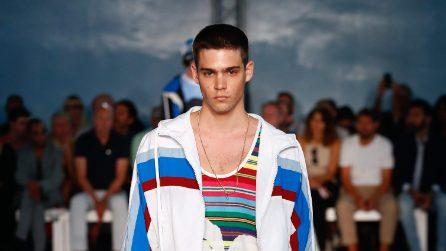 Milano Moda Uomo P/E 19: 14 trend dalle passerelle