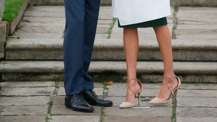 Le scarpe di Meghan Markle: i modelli low-cost per imitare i suoi look