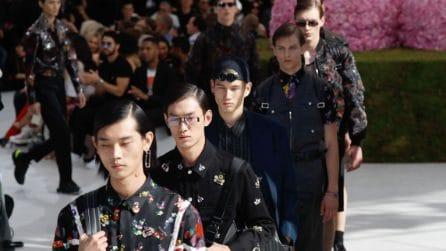Dior collezione Uomo Primavera/Estate 2019