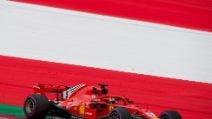 F1, la sfida Mercedes-Ferrari si sposta in casa Red Bull