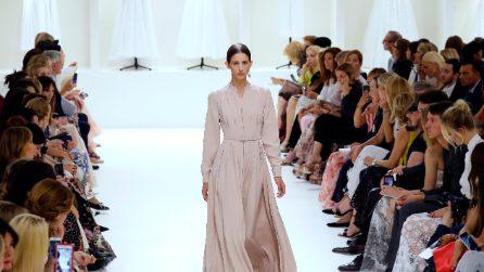 Dior collezione Haute Couture Autunno/Inverno 2018-19