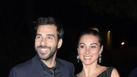 Le foto di Edoardo Leo e Laura Marafioti