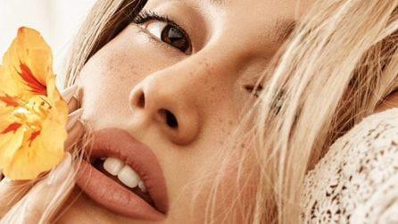 Makeunder: le star dicono addio a make up e capelli eccessivi