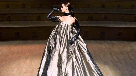 Stephane Rolland collezione Haute Couture Autunno/Inverno 2018-19
