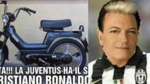 CR7 alla Juventus: i tifosi sono scatenati sul web