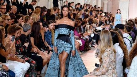 Elie Saab collezione Haute Couture Autunno/Inverno 2018-19