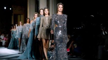 Zuhair Murad collezione Haute Couture Autunno/Inverno 2018-19