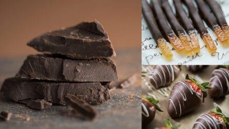 Dimmi in che mese sei nato e ti dirò che cioccolato sei