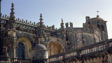 Tomar, la capitale dei Templari in Portogallo