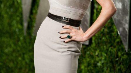 Gli anelli preziosi di Victoria Beckham