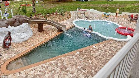 Le 10 piscine più eccentriche al mondo