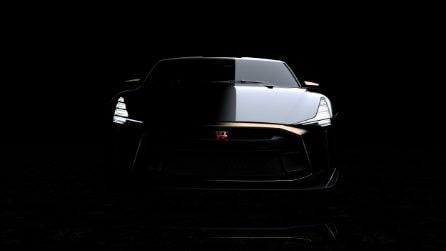 Nissan GT-R50 by Italdesign, la supercar da 900mila euro