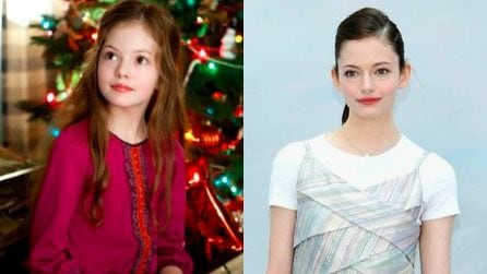 La trasformazione delle bambine più belle del mondo