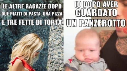 I meme più divertenti di Leone, il figlio di Chiara Ferragni e Fedez