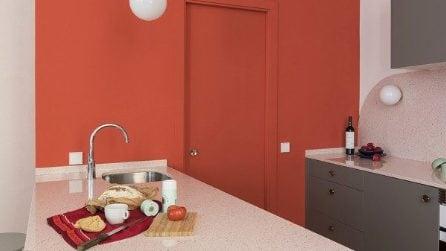 I migliori colori per le pareti di casa