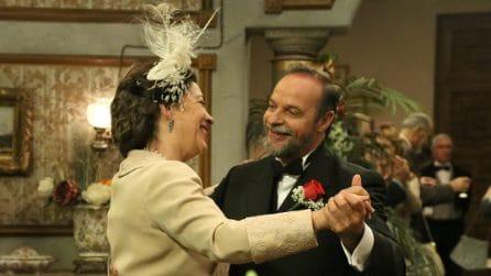 'Il segreto': le foto del matrimonio di Francisca Montenegro e Raimundo Ulloa