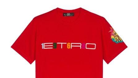 La capsule collection Etro50