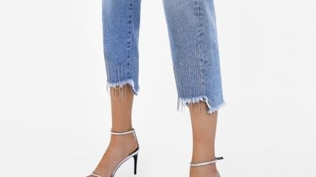 Jeans asimmetrici: i modelli da avere per l'estate 2018