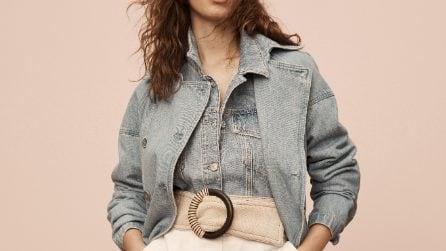 Camicia jeans: il capo in denim da acquistare in saldo