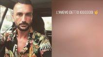 """I commenti di Nicola Panico su Temptation Island: """"Ragazze come Raffaela sono rare"""""""