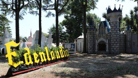 Edenlandia: com'è oggi il famoso parco divertimenti di Napoli