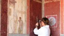 Stabiae, così Villa Arianna torna a risplendere grazie ai restauratori polacchi