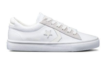 Le sneakers bianche: la scarpa da avere quest'estate