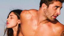 Andrea Iannone compie 29 anni, gli auguri speciali di Belen Rodriguez