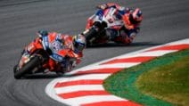 MotoGP, prove libere al Red Bull Ring