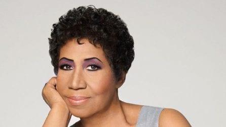 Le foto di Aretha Franklin