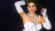 I 60 anni di Madonna in 60 look iconici