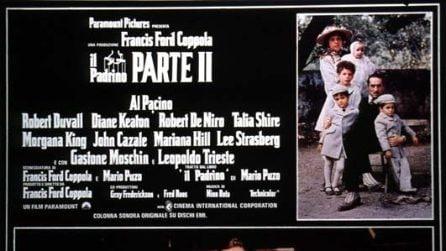 Le locandine dei 10 migliori film di Robert De Niro