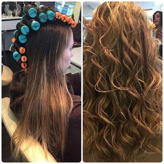 Permanente capelli 2018: la tendenza per avere i capelli mossi
