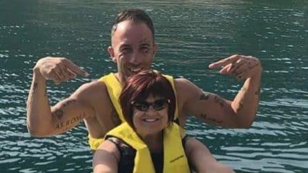 L'estate di Simona Coccia Colaiuta e Stefania Pezzopane
